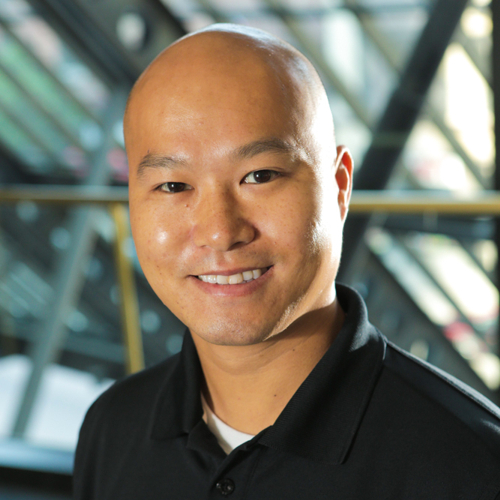 James Wong 500×500