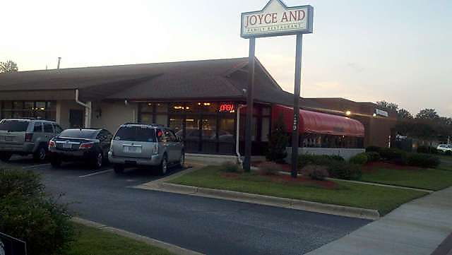 Joyce and Family Restaurant