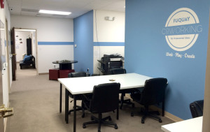 Fuquay Coworking Phase 2 Expansion
