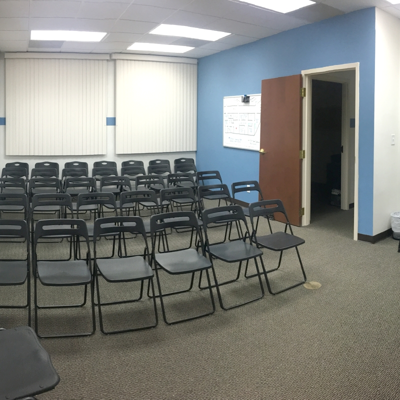 Fuquay Coworking Meeting Rooms