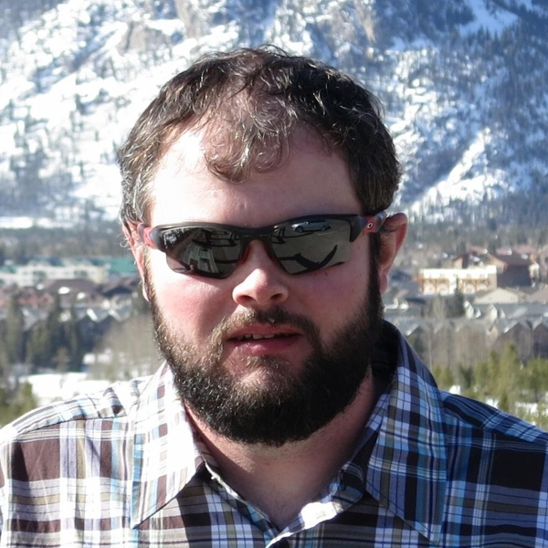 Jason Browne Headshot