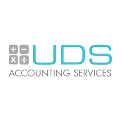 UDS Accounting Services Logo