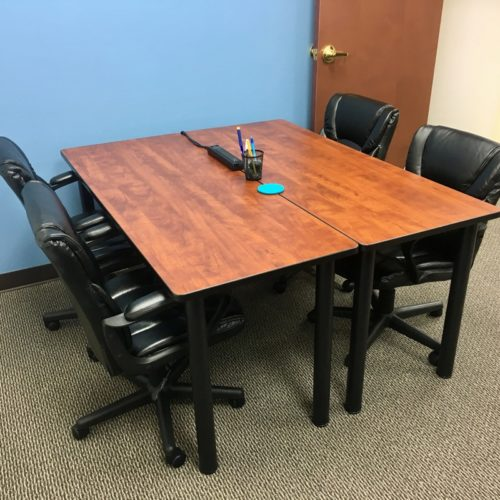 Fuquay-Coworking-Shared-Desks