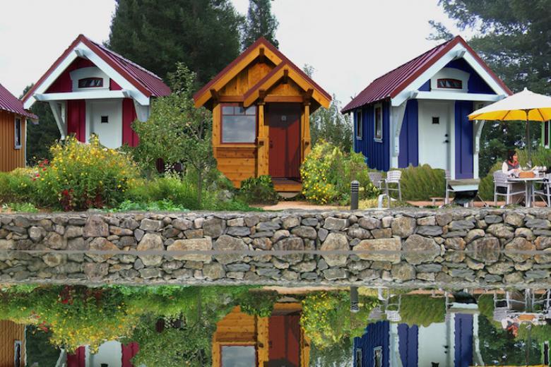 Triangle Tiny House Fuquay Varina Meetups In February