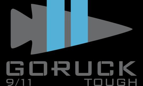 GORUCK-911-Patch
