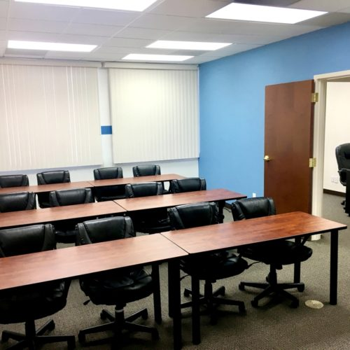 Fuquay-Coworking-Multipurpose-Training-Room
