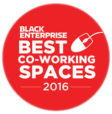 Fuquay Coworking Recognized with  a 2016 Best Coworking Spaces for Entrepreneurs of Color Award