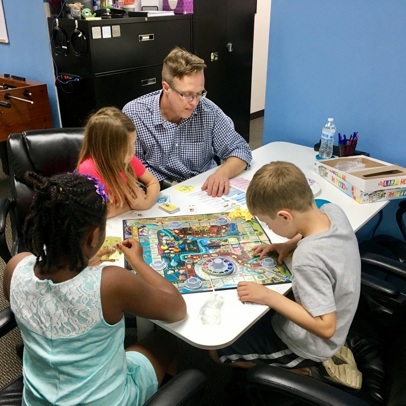 Game Night at Fuquay Coworking