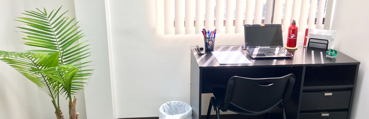 Fuquay Coworking Private Offices