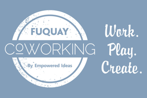 Fuquay Coworking: Work. Play. Create... in Fuquay-Varina, NC