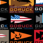 GORUCK Events